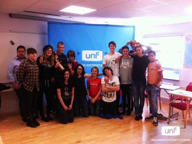 UNFaren